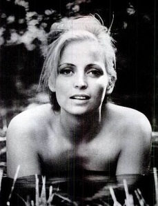 Christina Paolozzi, my very special friend