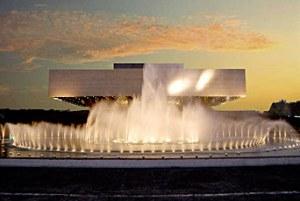 Cultural Center in Manila