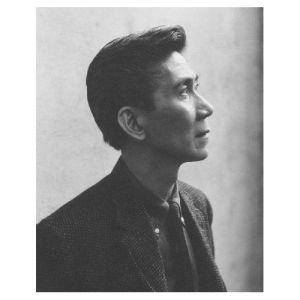 Poet Jose Garcia Villa