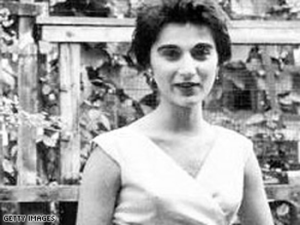 Murder Victim Kitty Genovese