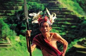 Ifugao Elder