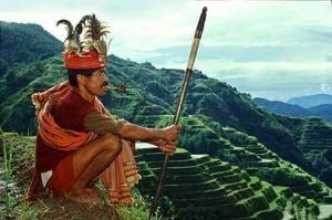 Ifugao people 2
