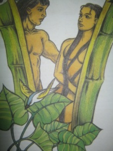 Malakas and Maganda