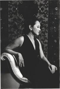 TV Host Elvira Manahan