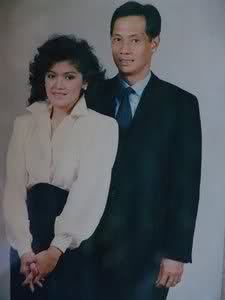 Imee Marcos and Tommy Manotoc