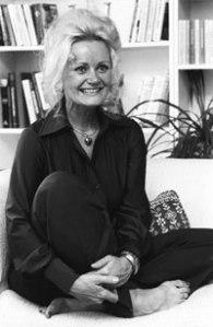 Author Kitty Kelley