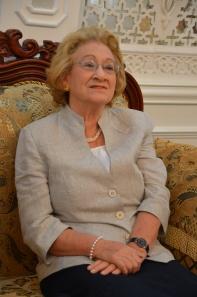Baroness Vivian Stern