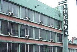 Hotel Europa, San Jose
