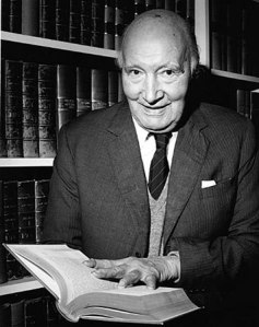 "Lord Denning who called Stephen Ward ""the most evil man I have ever met."""