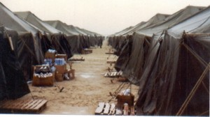 Ganja Camp azerbaijan