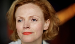 "Maxine Peake star of ""SILK"""