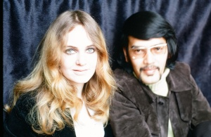 Caroline & Ben