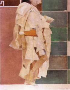 Sabel painting
