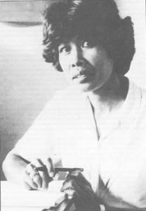 Hilda Narciso