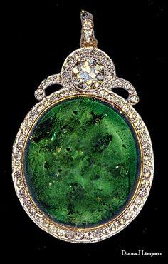 imelda-emerald